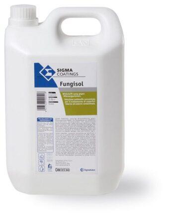 Soluzione battericida per interni ed esterni
