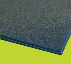Rotolo antivibrante in polietilene spessore 6 mm