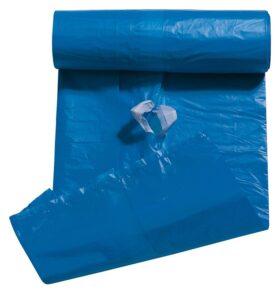 Sacchetti in carta per aspirapolvere tipo VACTEC 25