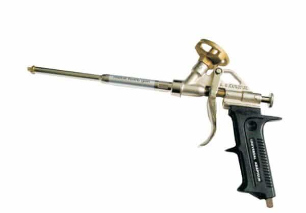 Pistola professionale per schiume poliuretaniche