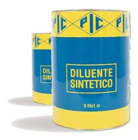 Diluente sintetico da 1 litro PIC