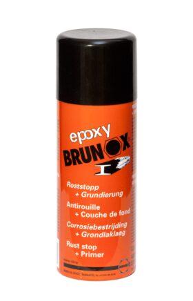 Convertitore antiruggine bomboletta spray BRUNOX vari formati
