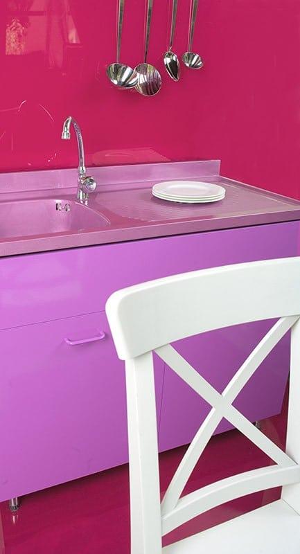 vernice sostitutiva delle piastrelle per cucina e bagni