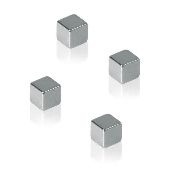 Magnete cubico varie misure