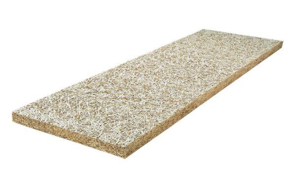 Pannello in cemento legno CELENIT N dimensioni 200 x 60 cm