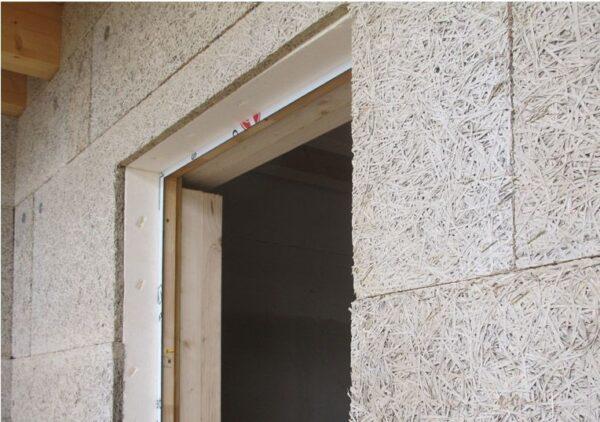 Pannello in cemento legno da cappotto CELENIT N/C dimensioni 120 x 60 cm