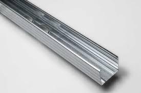 Profilo montante da 75 mm per cartongesso