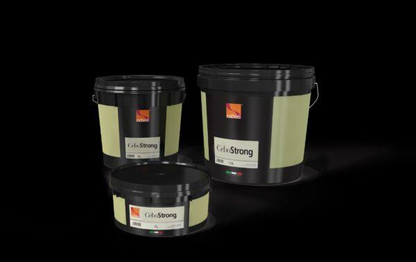 Latta vari formati pasta modellante per decorazioni a rilievo cebostrong