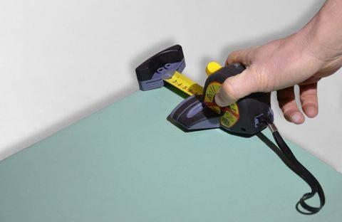 Taglia lastre cartongesso akifix professionale universale roll & cut