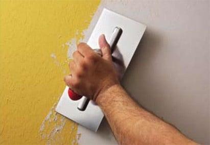Stucco bianco in polvere ad alte prestazioni AGUAPLAST ALTO STANDARD vari formati