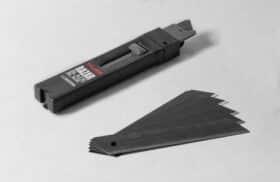 Lama in carbonio da 18 mm (confezione da 10 pezzi)
