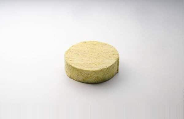 Tappo di chiusura in lana di roccia per tassellature su cappotto