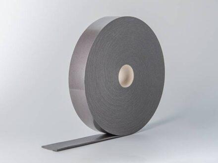 Nastro monoadesivo per cartongesso in polietilene larghezza 50 mm lunghezza 20 metri