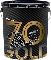 Primer bituminoso a solvente per tutti i supporti Cimar Primer 70 Gold 18 litri