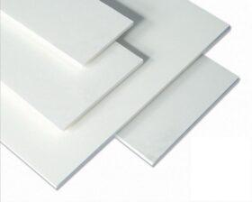 Pannello isolante in polistirene estruso Bovelacci Climaform ad alta densità spessore 6 mm dimensioni 80x250x6 cm Conf.20 mq.