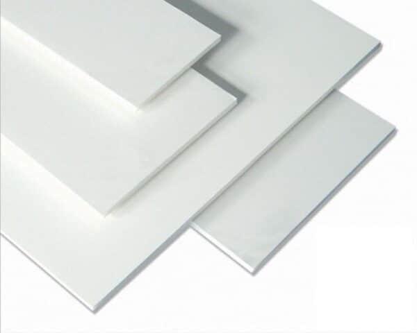 Pannello isolante in polistirene estruso Bovelacci Climaform ad alta densità spessore 9 mm dimensioni 80x250x6 cm Conf.14 mq.