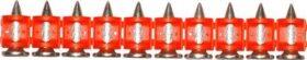 Chiodi per acciaio Spit SC9 a testa piatta per chiodatrice Spitfire P370-Conf.500pz