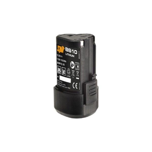 Batteria Litio 10.8V/1.5Ah per avvitatore Spit BS 10 Litio