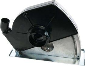 Cuffia aspirazione SDH230 per Smerigliatrice a dischi diamantati per multimateriali Spit AGP 230 AV