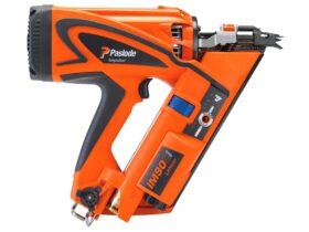 Chiodatrice a batteria - gas per legno Spit Paslode IM90CI Litio