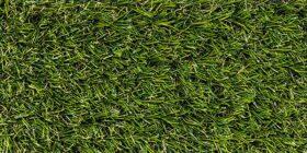 Prato erba sintetica 4 x 25 m spessore 37 mm Europarati Botanic - rotolo 50 mq