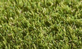 Prato verde erba sintetica 4 x 25 m spessore 30 mm Europarati Vinca - rotolo 50 mq