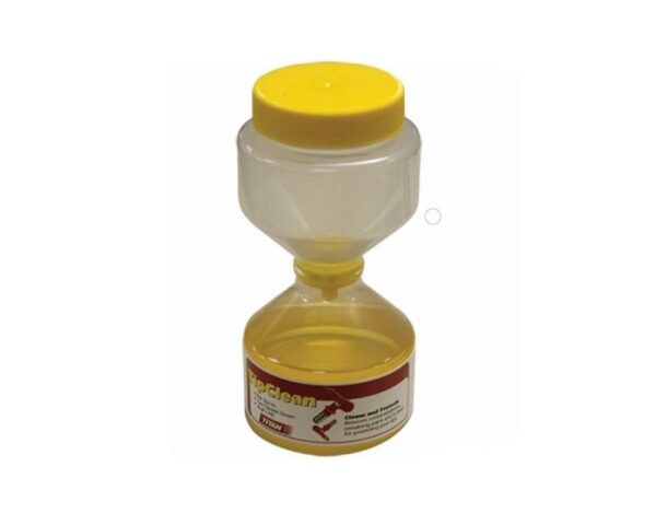 Fluido per rimozione residui vernice per pulizia punte airless Titan Tip Clean