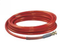 Tubo mt. 7.5 Project Pro115 - rosso per macchine airless Wagner DIY