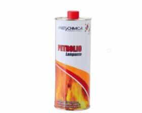 Petrolio lampante sgrassante per superfici e solvente per cere Multichimica - vari formati