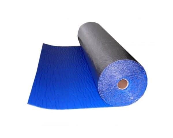 Isolante termoacustico per pavimenti e solai interpiano Over-Foil BM