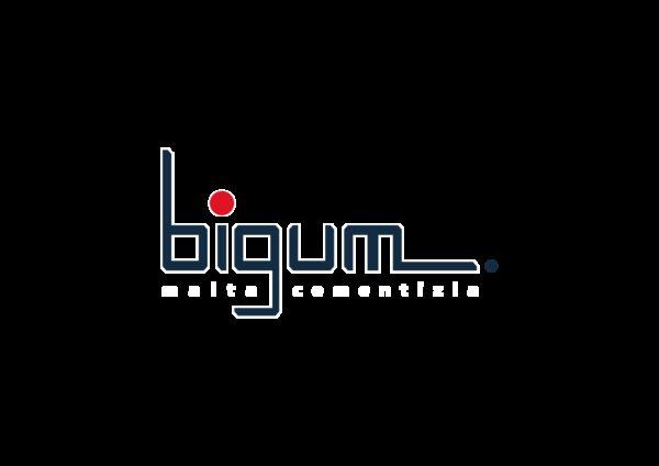 Malta cementizia monocomponente Cimar bigum - Conf. 15 KG