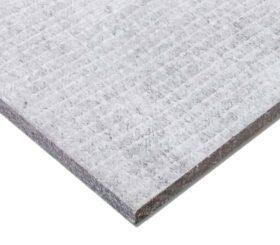 Lastra in fibrocemento per esterno resistente all'umidità ITP MGO Board - 120x200 cm spessore 1,5 cm