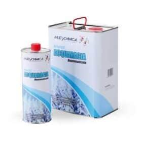 Acquaragia dearomatizzata inodore per smalti e vernici Multichimica Kristall