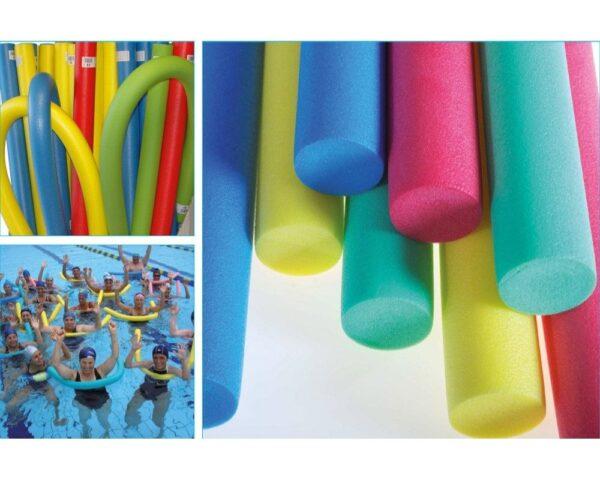 Tubo in polietilene espanso da mare, sport e ginnastica in acqua IsoFom Waterfun