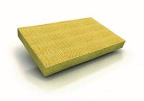 Pannello in lana di roccia per coperture 100x60 cm densità 11 kg/mq Knauf Smart Roof Thermal