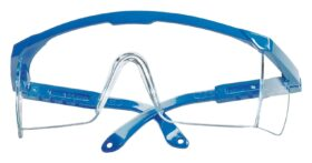 Occhiali di protezione antigraffio Storch Craftsman
