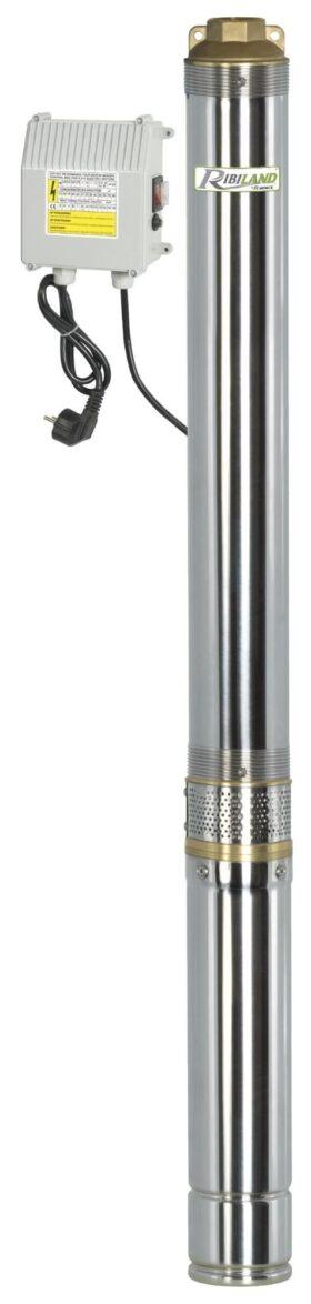 Pompa per grande profondità 19 turbine Ribimex