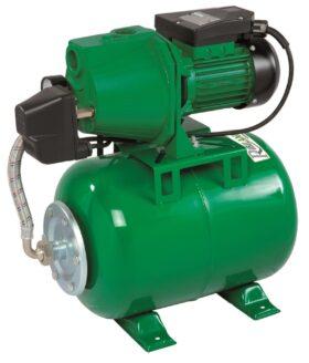 Compressore con pompa Jet autoadescante 750 W Ribimex SurJet