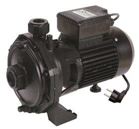 Pompa di superficie biturbina centrifuga 2000 W Ribimex GAMMA PRO