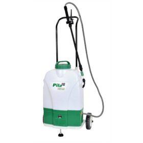 """Nebulizzatore per sanificazione ambienti a batteria su ruote 16 litri """"PILA"""""""