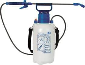 """Nebulizzatore per sanificazione ambienti a spalla ad accumulo di pressione 4 litri """"PULPRO"""""""
