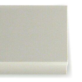 copy of Battiscopa classico in PVC 65 x 5 mm Lunghezza 2 metri - CONFEZIONE 200 m - vari colori