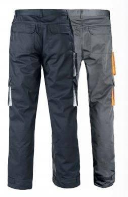 Pantaloni da lavoro con tasche elasticizzati Coverguard