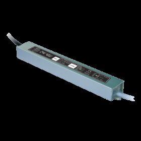 Alimentatore strisce led IP67 DC 24V