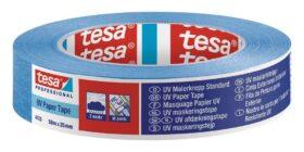 Nastro adesivo in carta resistente ai raggi uv Tesa