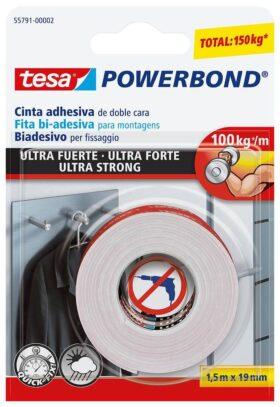 Nastro biadesivo extra forte Tesa Powerbond