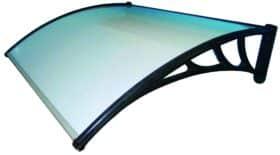 Pensilina in policarbonato 100x80 da esterno