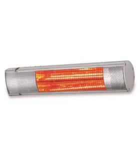Lampada riscaldante ad infrarossi 2000W
