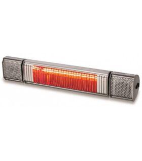 Lampada riscaldante a infrarossi con telecomando e casse acustiche bluetooth 2000W