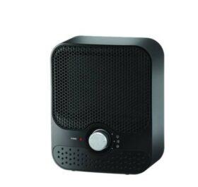 Stufetta elettrica termoventilatore ceramico portatile 2 livelli di potenza